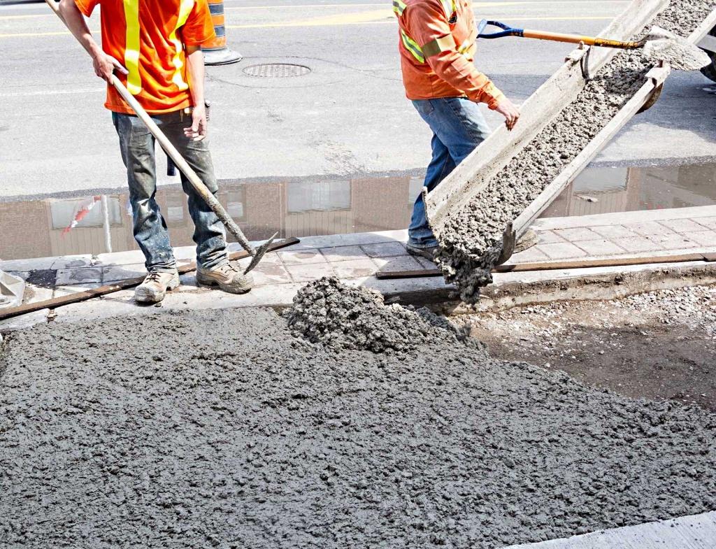 Воткинск бетон купить искусственный бетон купить
